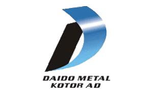 Ferotehna-Daido Metal Kotor